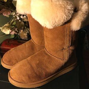 Jilsen Quality Boots